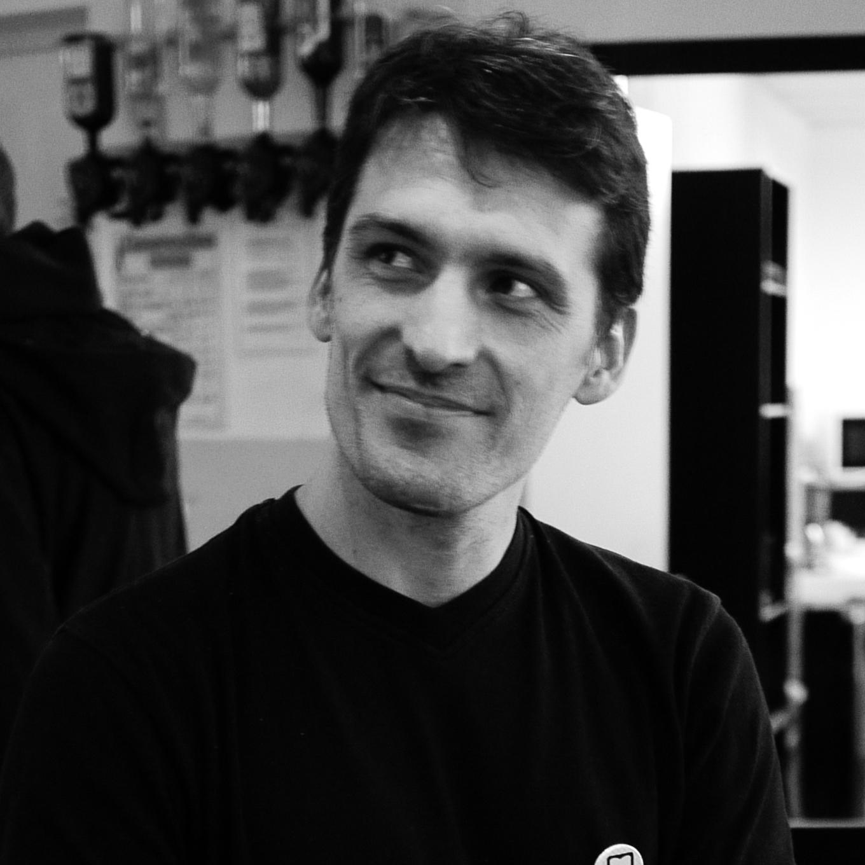Cédric, Technical Director, 3D et développement
